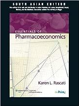 Essentials of Pharmacoeconomics [Paperback] [Jan 01, 2016] Rascati