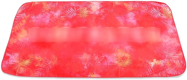 STJJH Multifunktionale Strandtuch Mikrofaser Wasseraufnahme Schnelltrocknend Für Schwimmen Fitness Yoga Reisetuch Leichtes, Weiches Tragbares, 62.9x31.4in