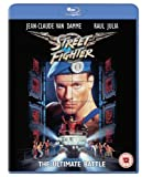 Street Fighter-the Ultimate Ba [Reino Unido] [Blu-ray]