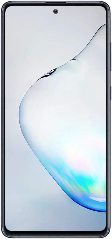 Samsung Galaxy Courier shipping free Note 10 Lite Fresno Mall N770F LTE International Dual V SIM