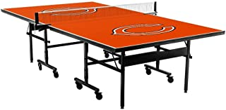 Victory Tailgate and STIGA NFL Indoor Table Tennis Table