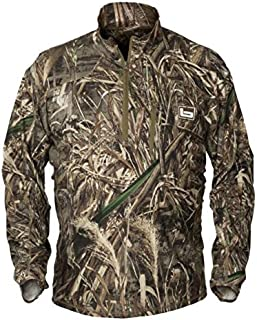 Youth Tec Stalker ¼ Zip - MAX5 - Large