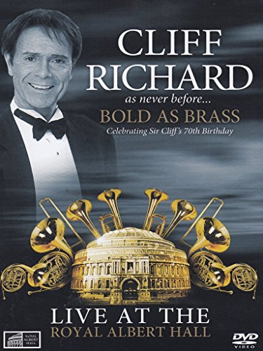 Bold As Brass (Live At The Royal Albert Hall) [DVD] [Italia]