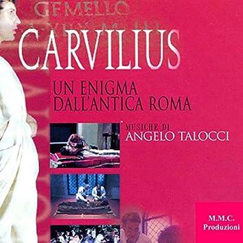 Carvilius (Un enigma dell'antica Roma)