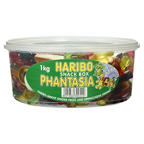 Haribo Phantasia, 1 kg Dose