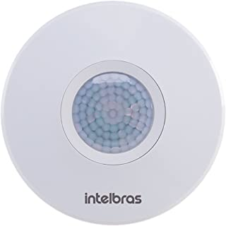 Sensor de Presença para Iluminação, Intelbras, ESP 360, Branco