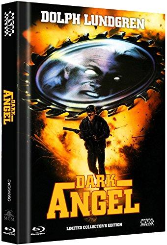 Dark Angel - uncut (Blu-Ray+DVD) auf 250 limitiertes Mediabook Cover C [Limited Collector's Edition]