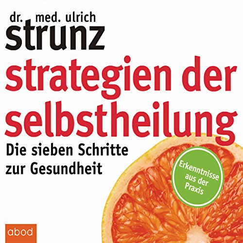 Strategien der Selbstheilung audiobook cover art