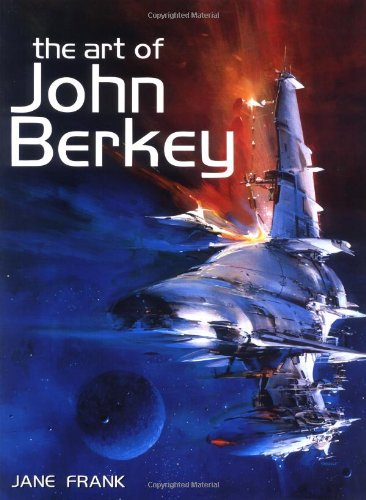 The Art of John Berkey (Paper Tiger)