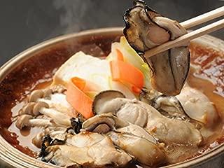 広島県産 特大剥き牡蠣(業務用 冷凍カキ 2L)1kg
