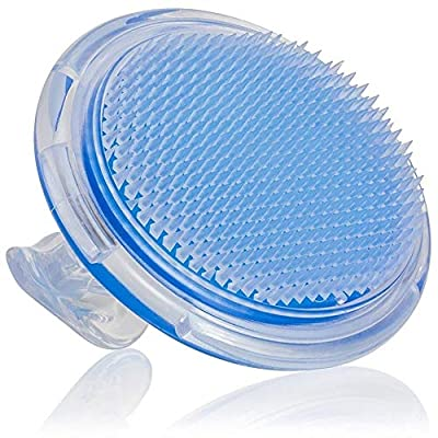Bartpflege-Tools Skin Peeling Body