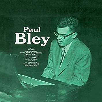 Paul Bley (Remastered)