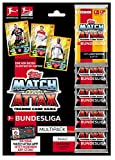 Topps Bundesliga Match Attax 2019/20 Multipack -