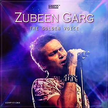 Zubeen Garg - The Golden Voice