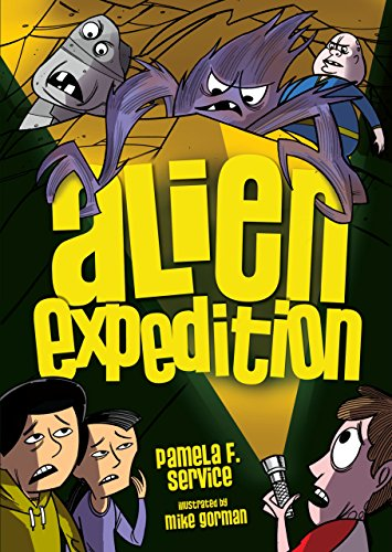 Alien Expedition (Alien Agent Book 3) (English Edition)