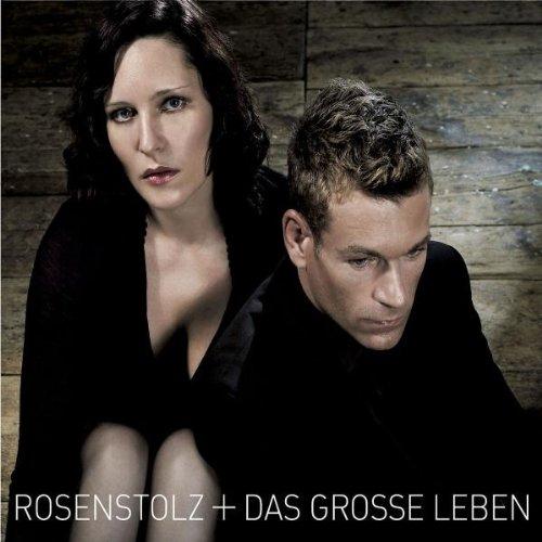 Das Grosse Leben (Erw. Trackl. ) (Limited Deluxe Edition mit Bonus-DVD)