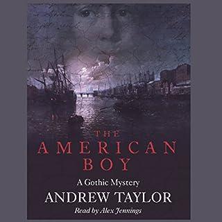The American Boy Titelbild