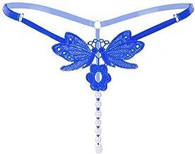 Nightwear Sexy Lingerie Women Porno Hot Erotic Underwear Women Costume Babydolls Chemises Exotic Apparel Erotic Lingerie Sexy Underwear (Color : Blue)