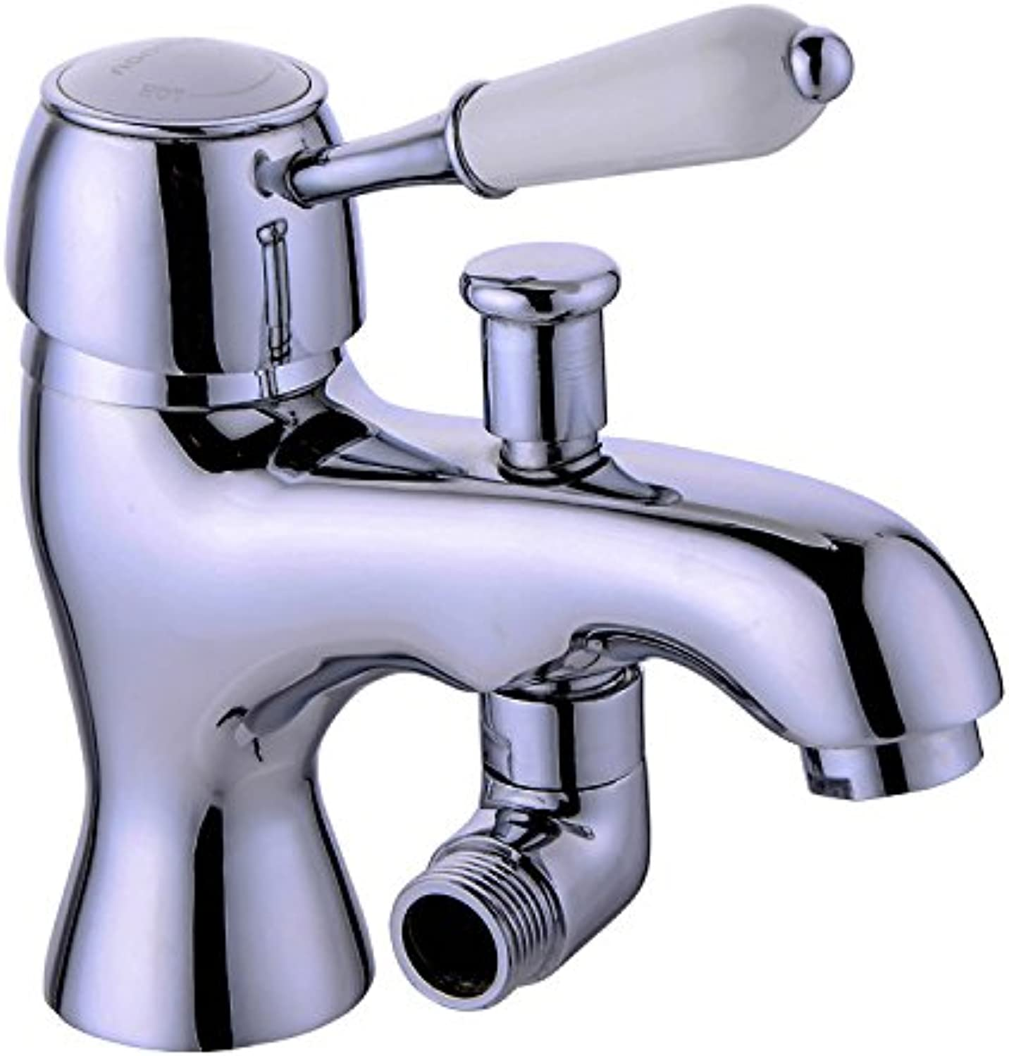 Hlluya Professional Sink Mixer Tap Kitchen Faucet With elbow cold water faucet