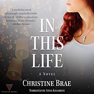 In This Life audiobook cover art