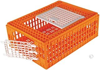 game bird transport crate