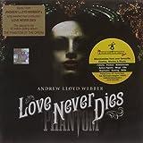 Love Never Dies - O.C.R.