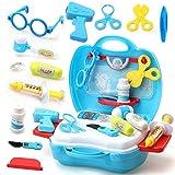 beibei Kinder simulieren Haus Küche Küche Reparatur Werkzeug Kasse Reparatur Werkzeug Box Kommode Kommode Arzt Krankenschwester Spielzeug AB98818-Medizin