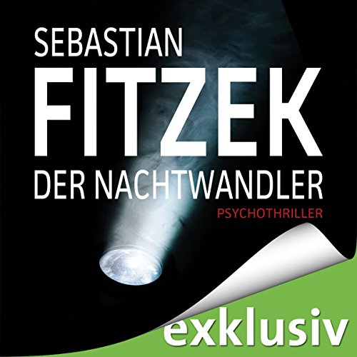 Der Nachtwandler audiobook cover art