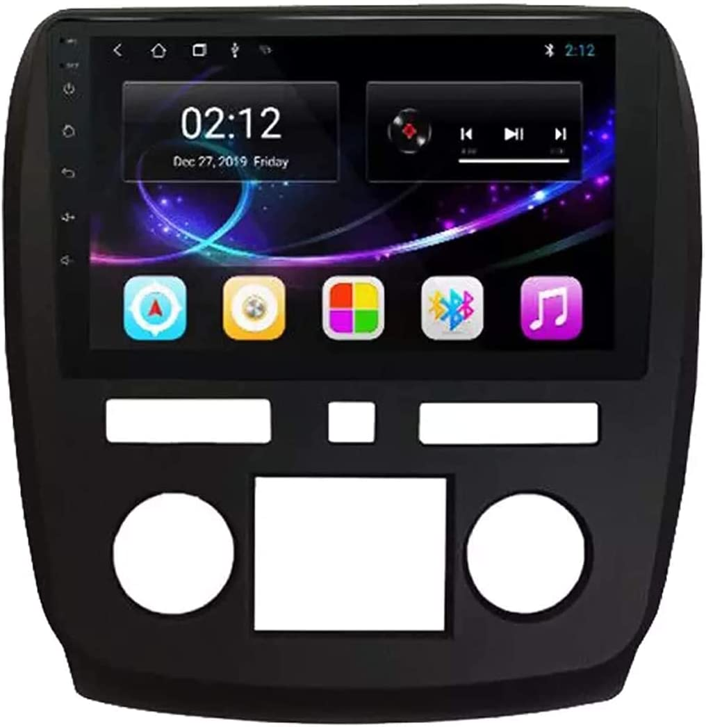 Android 10.0 Car Stereo Sat Ranking Ranking TOP5 TOP17 Nav IPS Encore Bu-ick 2009-2013 for