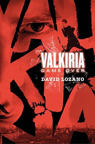 Valkiria: Game Over (Gran Angular)