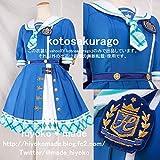 シンデレラガールズ スターライトステージ 久川颯 SSR+ トキメキ☆ホーダイ コスプレ衣装