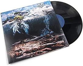 John Frusciante: The Empyrean Vinyl 2LP