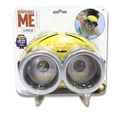 Beluga Spielwaren MK902MI - Maschera di Minions
