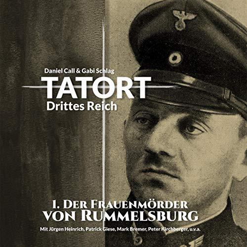 Der Frauenmörder von Rummelsburg Titelbild