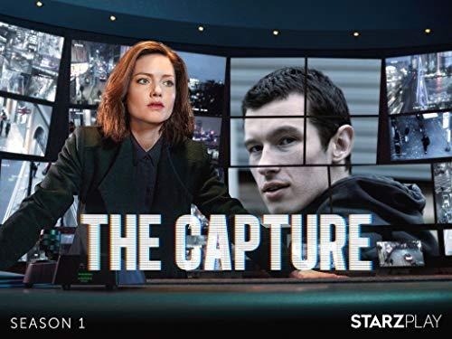 The Capture - Season 1