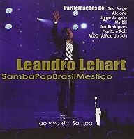Samba Pop Brasil Mestico-Ao Vivo