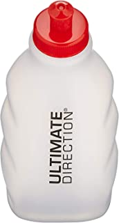 Ultimate Direction 10-Ounce Bottle, White