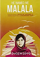 He Named Me Malala [DVD] [Import]