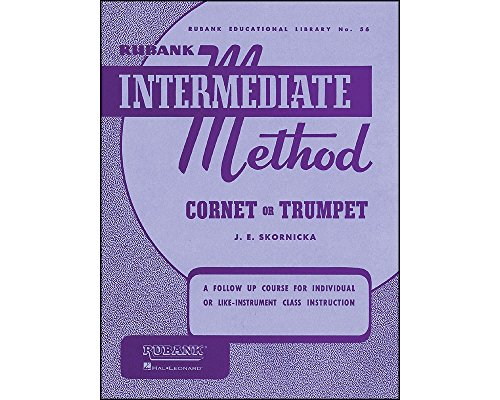 in budget affordable Intermediate planing method for cornet or trumpet: additional courses for individuals or …