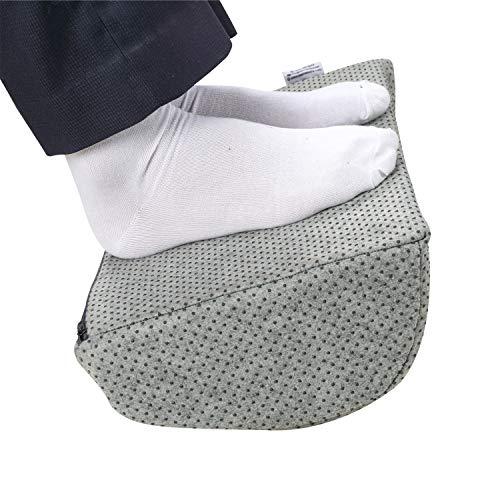Metron Foot Rest Under Desk Multipurpose Cushion