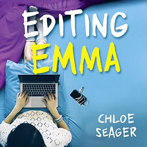 Editing Emma cover art