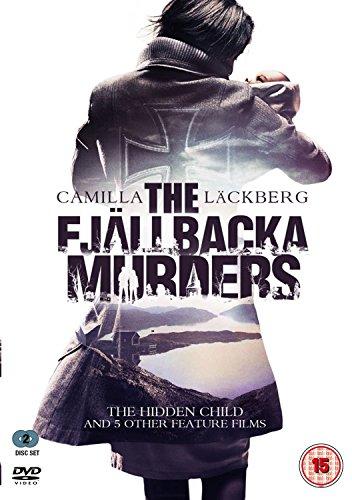The Fjallbacka Murders