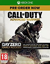 Activision Call Of Duty Advanced WarFare Day Zero Xbox One