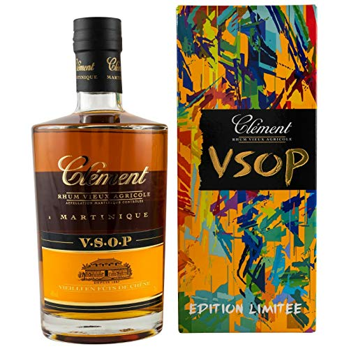 Ron - Clement V.S.O.P. 70 cl