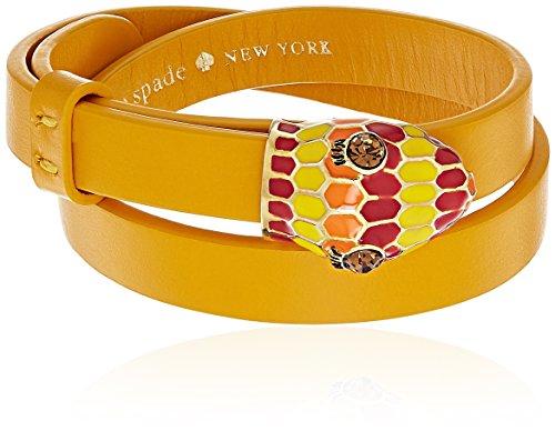 kate spade new york Snake Wrap Bracelet