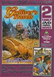 Family Films ( Gulliver, Titanic ) double DVD collection (animated)