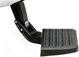 AMP Research 75308-01A BedStep Retractable Bumper Step for 2011-2014 Silverado & Sierra 2500/3500