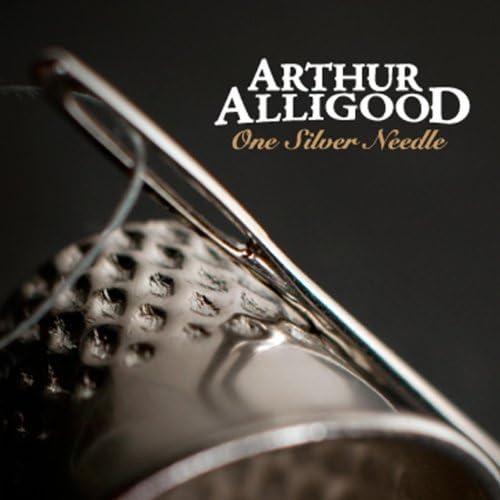 Arthur Alligood