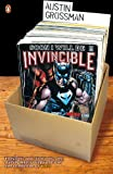 Soon I Will be Invincible (English Edition)