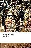 Camilla Fanny Burney, lackberg, chafer, blake, blythe, bruce, crespi, cruz, derrico, de mayo, evok, fava, graham, gibb(Illustrated) (English Edition)